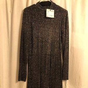 Zara Dress - Sparkles